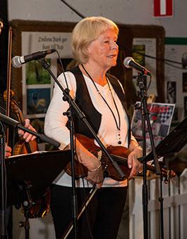 Lena Rydén