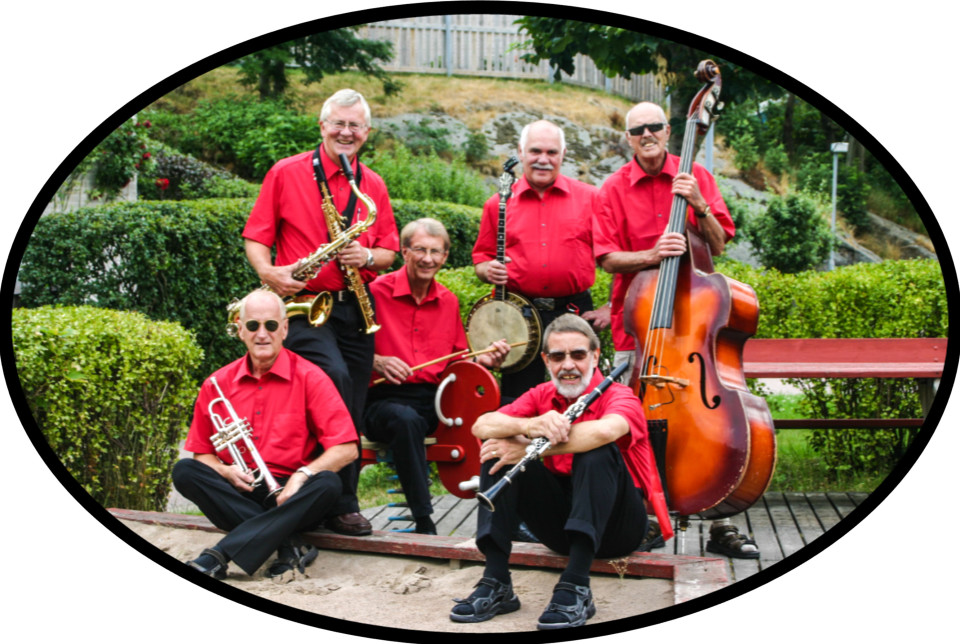 Begonia Jazzband