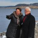 Rolf & Daga Wallgren