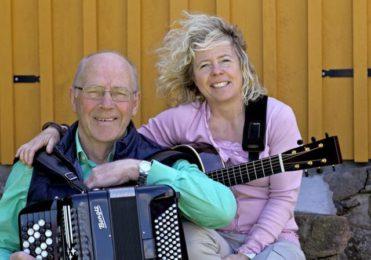 Lotta och Lennart