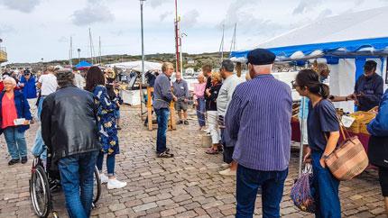 Repslagning på Marstrand