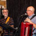 Alf och Jan på Musik-kafé