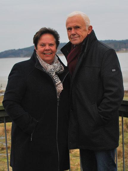 Daga & Rolf Wallgren